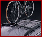 Genuine Mazda Bike Rack