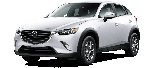 Mazda CX-3 Genuine Mazda Parts and Mazda Accessories Online