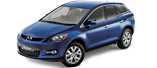 Mazda CX-7 Genuine Mazda Parts and Mazda Accessories Online
