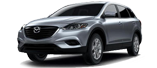 Mazda CX-9 Genuine Mazda Parts and Mazda Accessories Online