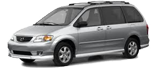 Mazda MPV Genuine Mazda Parts and Mazda Accessories Online