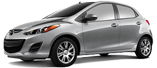 Mazda Mazda2 Genuine Mazda Parts and Mazda Accessories Online