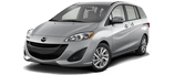 Mazda Mazda5 Genuine Mazda Parts and Mazda Accessories Online