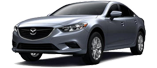Mazda Mazda6 Genuine Mazda Parts and Mazda Accessories Online