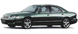 Mazda Millenia Genuine Mazda Parts and Mazda Accessories Online