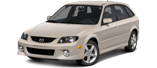 Mazda Protege 5 Genuine Mazda Parts and Mazda Accessories Online